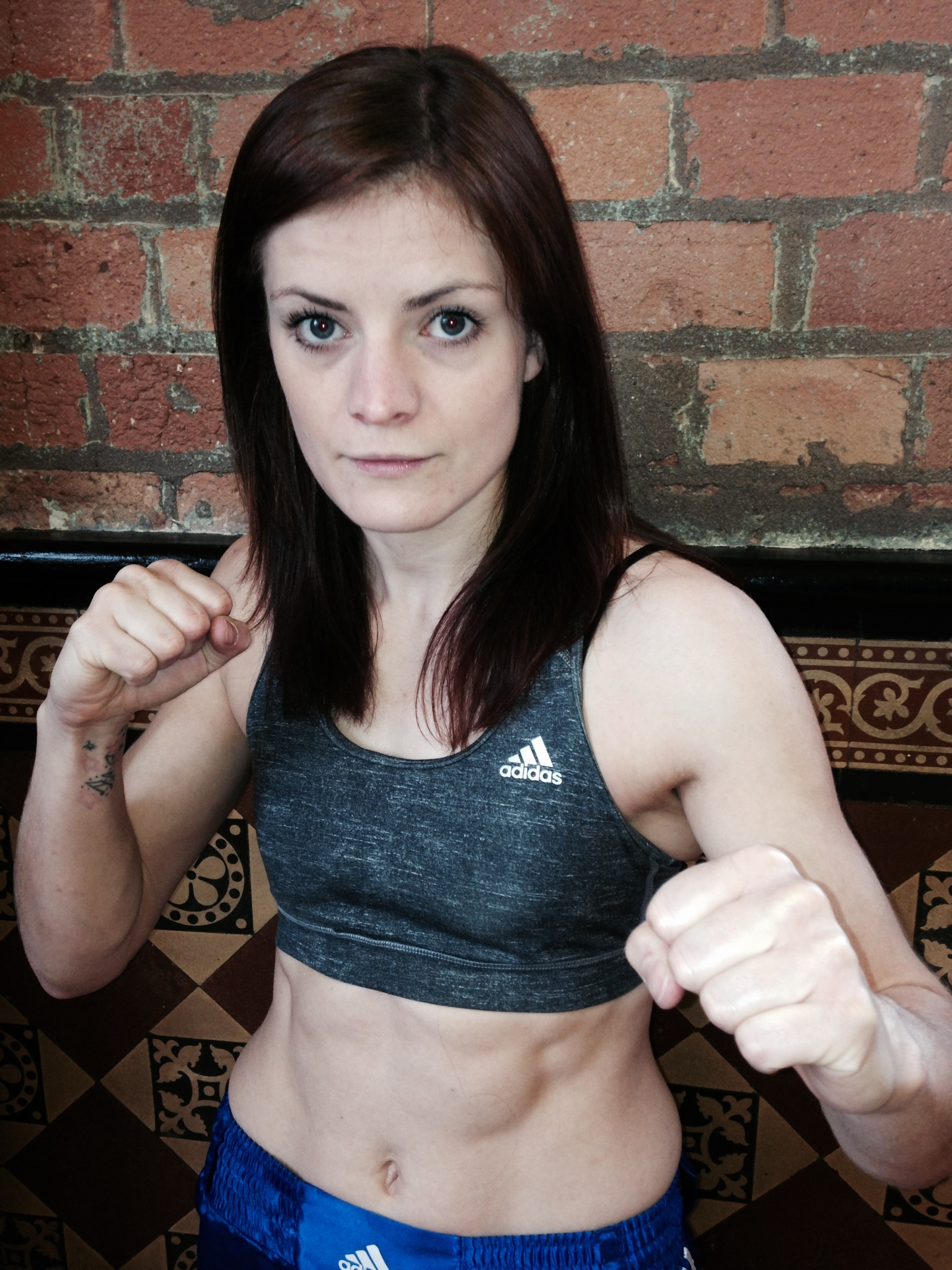 Rachel Young, Age 29, Weight 54kg